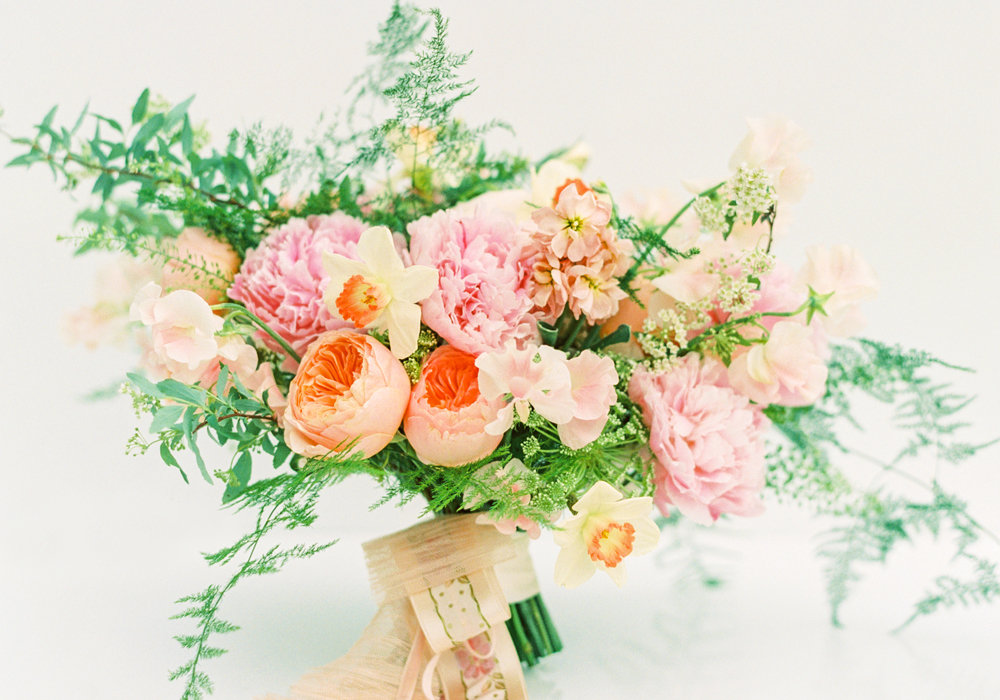 Save Money On Wedding Flowers With These 3 Rules