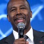Ben Carson threatens to leave GOP