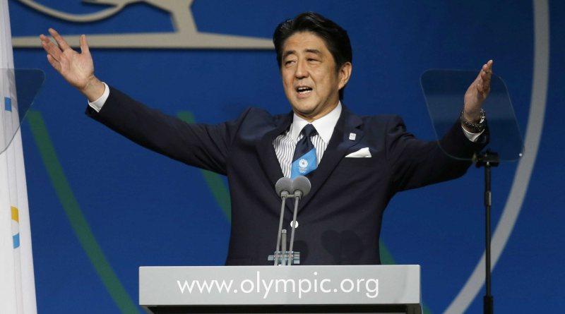 Shizo Abe to visit Pearl Harbor