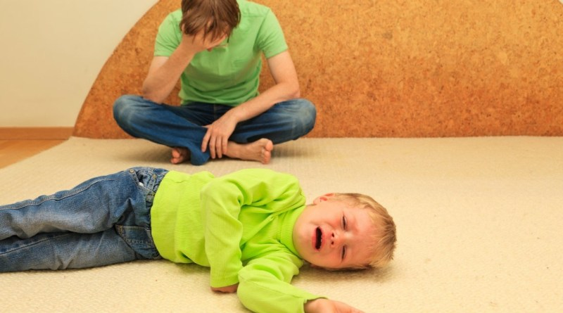 5 Ways You are Ruining Your Child's Life (crosswalk.com)