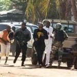 Gunmen in Mali take 170 people hostage in capital's Radisson Blu Hotel (Photo nydailynews.com)