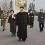 N Korean said it has built powerful H-bomb
