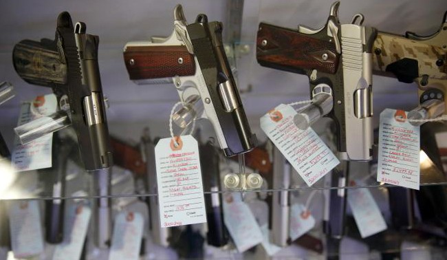 America's Deadly Gun Disease (www.usnews.com)