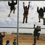 Churches Seek to Aid Illegal Immigrants