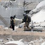 Iraqi Soldiers Close to Retaking Ramadi