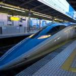 Japan win contract for India's first high-speed railway (www.plus613.net)