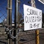 Los Angeles public schools to reopen Wednesday (am128thepatriot.com)