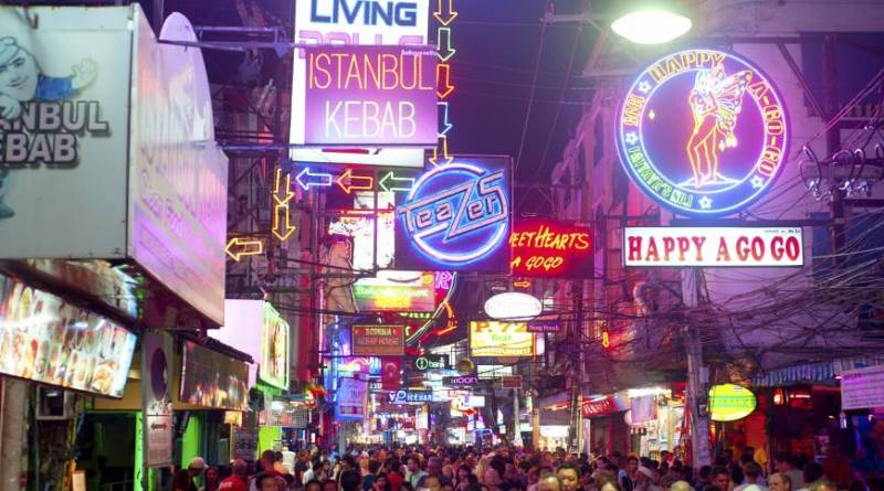 Russia warns of Islamic State threat to New Year tourists in Thailand (www.jptimes.co.jp)