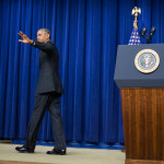 Obama announces rules to crack down on gender pay gap
