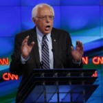 Sanders edges ahead of Clinton in 2 early-voting States