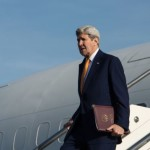 Kerry Anti-IS effort moving in right direction