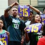 California to raise minimum wage to $15 an hour (www,newsunited.com)