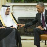 Obama to meet Saudi king