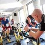 One minute intense exercise