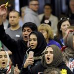 US religious leaders urged to against Anti-Muslim bigotry