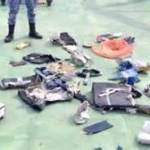 Crash of EgyptAir Flight 804