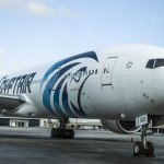 EgyptAir Flight 804 crashed