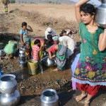 India's drought crisis