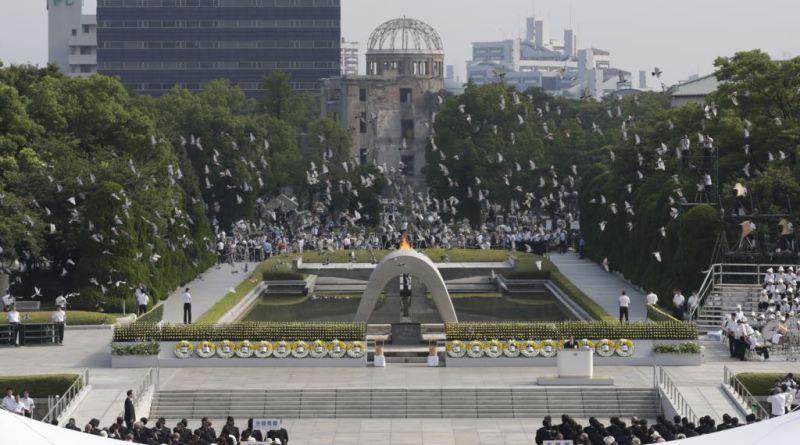 Obama to visit Hiroshima