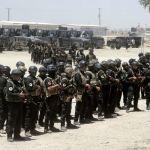After Fallujah, Iraq gears up to rid Mosul