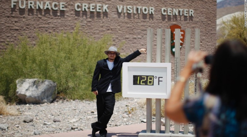 Deadly heat wave hits US Southwest