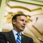 Filibuster wins gun vote promise