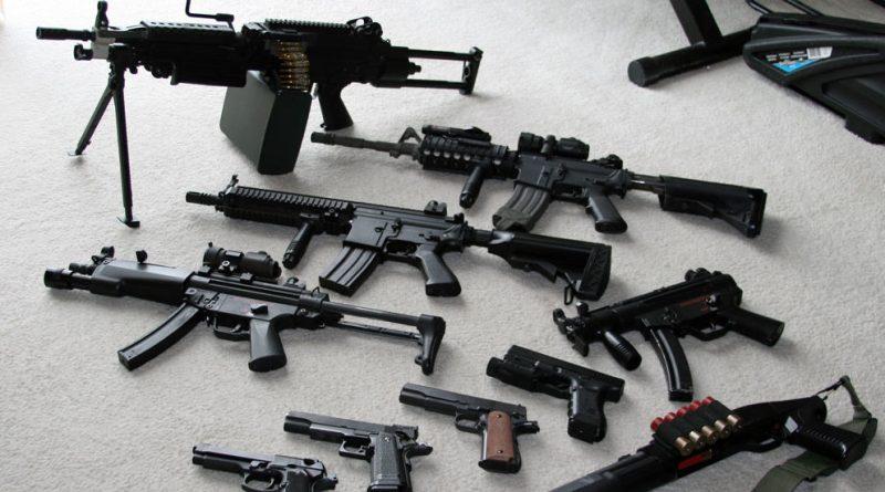 US Senate to vote for gun control