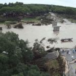 US Texas floods topped 20-year levels