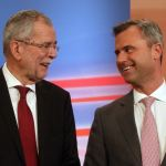 Austria cancels Presidential election results