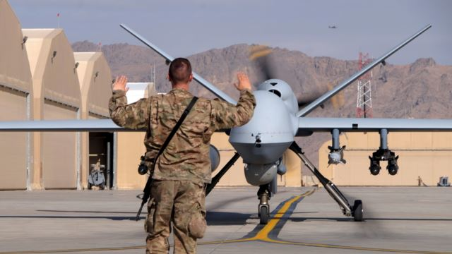 Civilian death toll from US drone strikes released