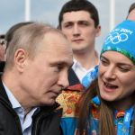 Russian facing total 2016 Olympics ban