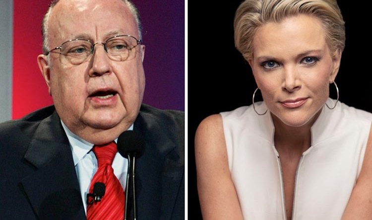 Kelly told Fox News CEO sexually harassed her