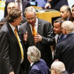Netherlands, Italy to share UN security council seat