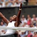 Serena Williams wins Wimbledon