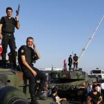 Turkey military's coup attempt unsuccessful