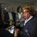 US Rep. Corrine Brown indicted for fraud