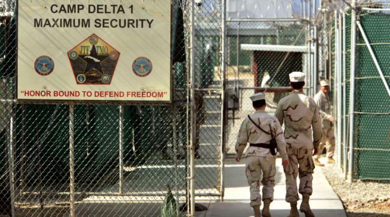 15 Guantanamo detainees transferred to UAE