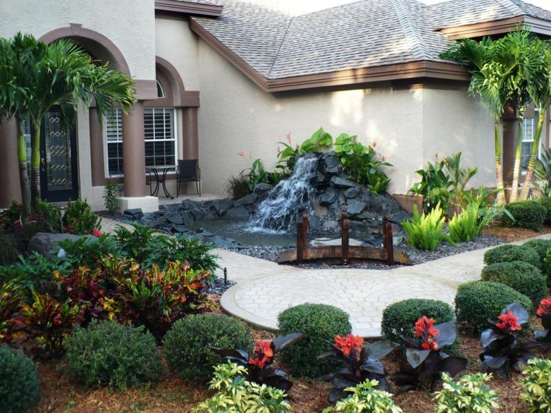 Increase Your Home's Value outdoor