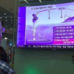 N. Korea submarine fires ballistic missile