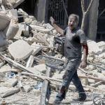Turkish airstrikes kill 20 civilians in Syria