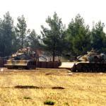 Turkish enter Syria to oust ISIS