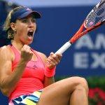 Angelique Kerber wins U.S. Open