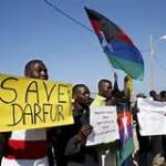 Sudan used chemical weapons in Darfur