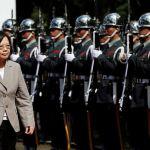 Taiwan reapplies for UN participation