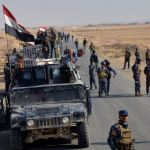 IS forcing coalition to speed up plans for Raqqa