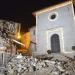 Italy hit with series of earthquakes