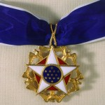 Obama to award 21 Presidential Medals of Freedom