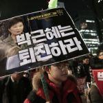 S Korean scandal edges closer to President