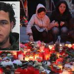 Berlin market attacker killed in Milan