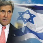 John Kerry's solution for Israel and Palestine